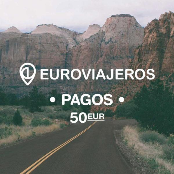 Pagos Euroviajeros
